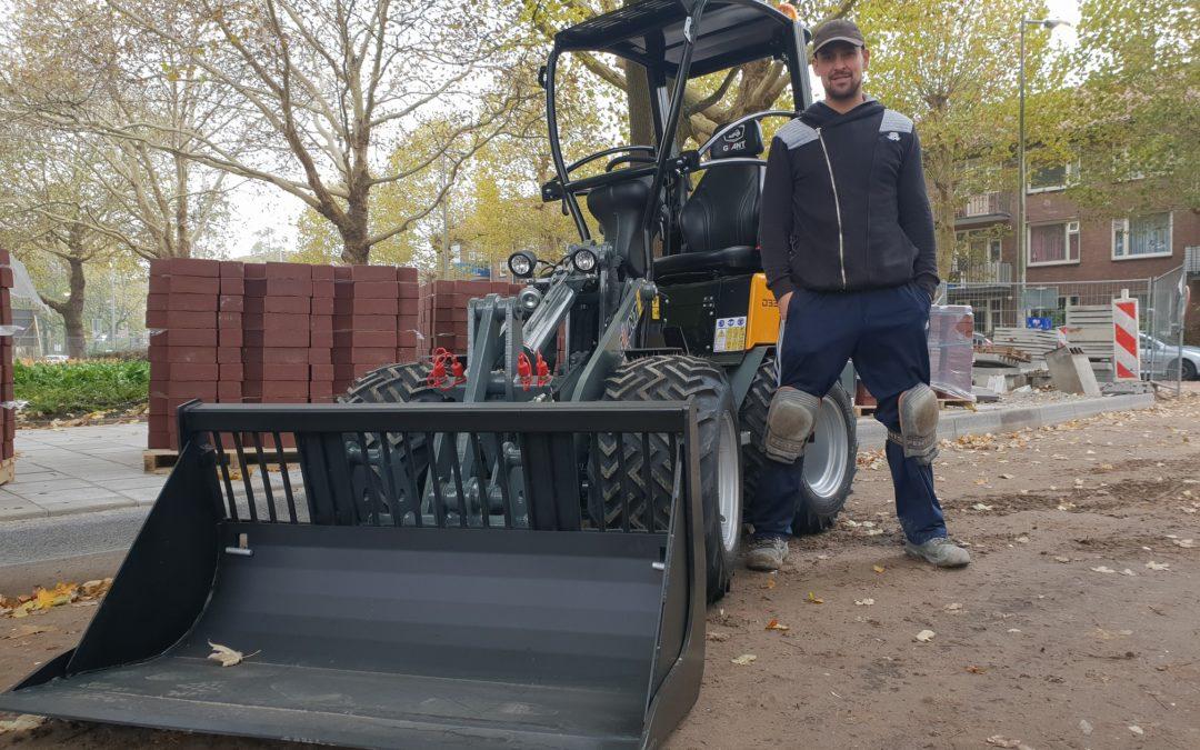 Giant D332SWT X-tra Kerstens Bestratingen